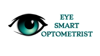 Eye Smart Optometrist Logo